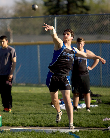 DuKane Boys Track and Field Meet