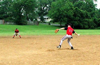 Dragons baseball 2003