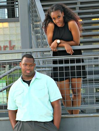 Jr. and Ruth