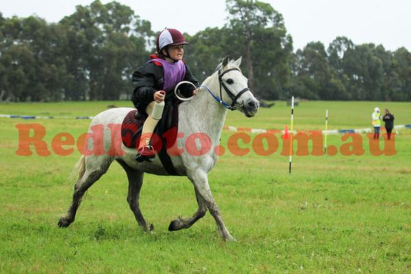 2014 09 27 PCAWA Active Riding Champs Finals Saturday Juniors Game 6