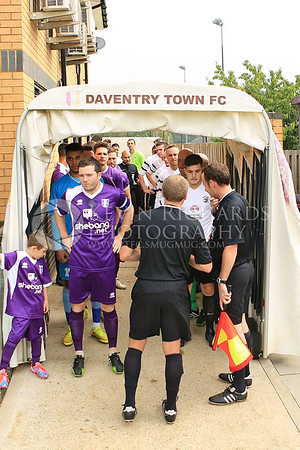 Daventry Town Fc