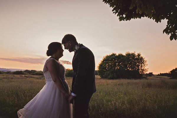 Mr & Mrs Whittle