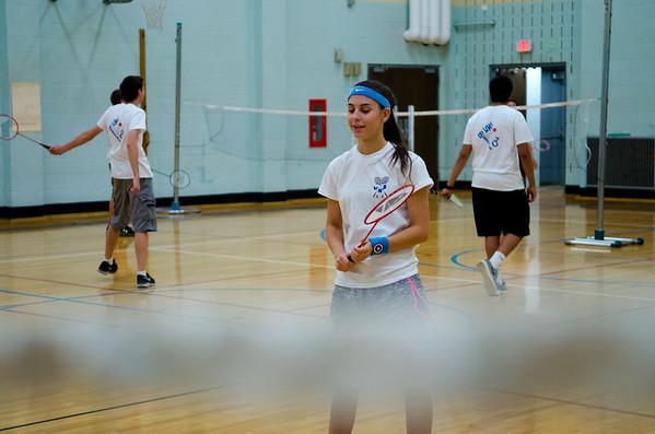WHS Badminton Club