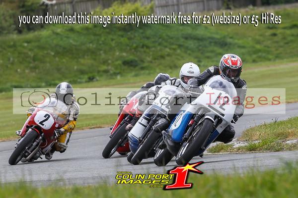 Over 351cc & Unlimited Classics