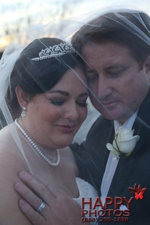 Alexandra & Mark's Wedding