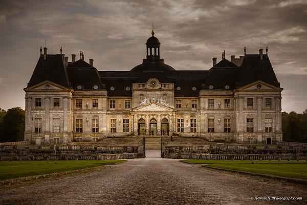 Château Vaux-le-Vicompte