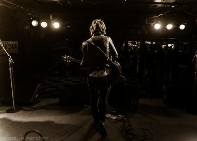 Horseshoe Tavern - 23-03-2014