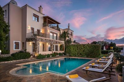 Caneva Villas
