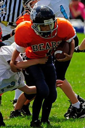 2009 WHYFL Season - Mighty Mites