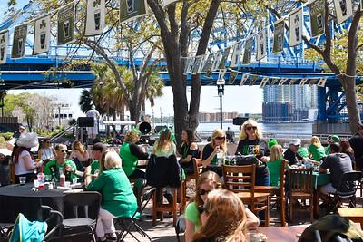 St. Patrick's On The St. Johns River @ Fionn MacCool's - 3.17.18