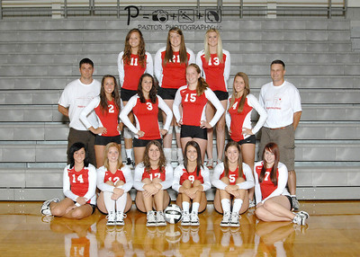 PHS Fall Teams