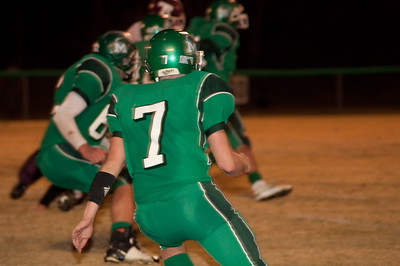 10-29-2010 Midway Greenwaves vs Tellio Plains