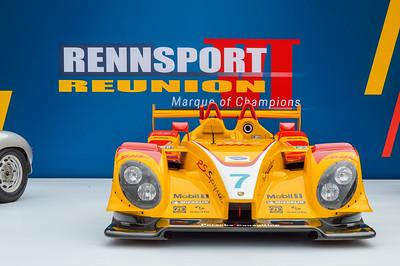 RennSport VI Reunion
