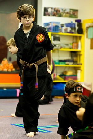 09-11-20 Alex 3rd Degree Brown Belt