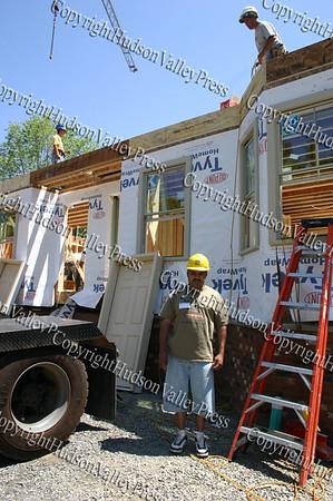 Habitat Builders Blitz 2008