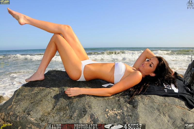 beautiful woman sunset beach swimsuit model 45surf 749.23.234