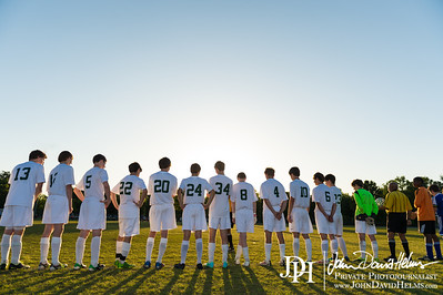 2014 04 25 CCS Boys Soccer vs Trinity
