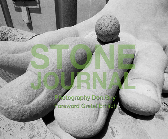 Stone Journal