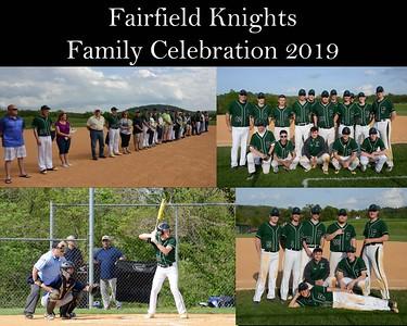 Fairfield Knights Family Celebration 2019