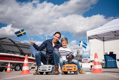 Volvo - Bootsmesse Tulln