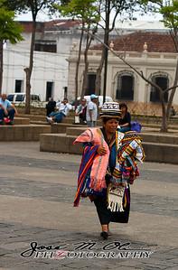 My Vision of Guatemala