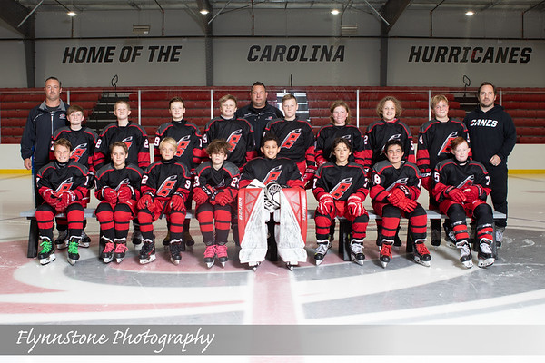 Peewee AAA Minor