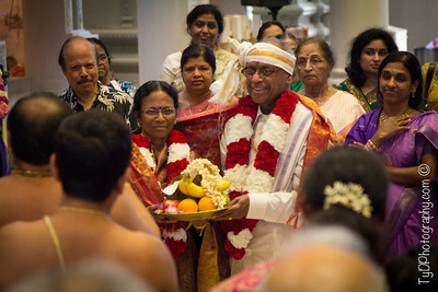 Murthy's 50th Wedding Anniversary 2