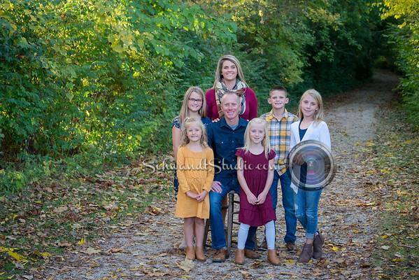Kellsey's Family