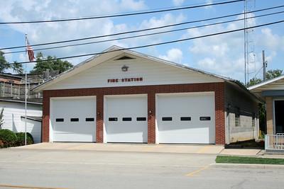 WINSLOW FIRE DEPARTMENT