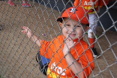 Astros vs Phillies 4/11/15
