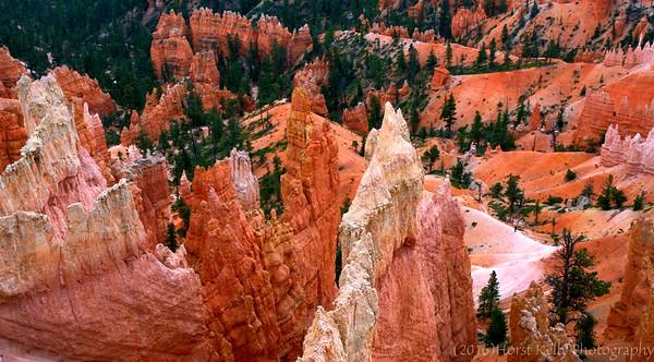 Bryce National Park-2015