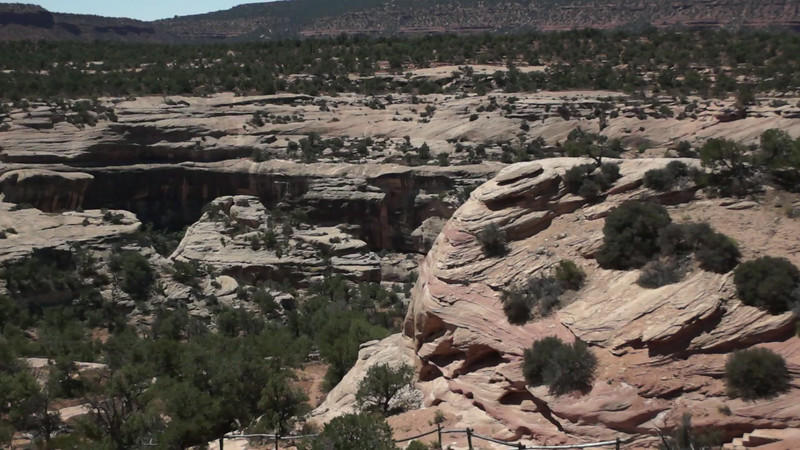 Video of Natural Bridges National Park