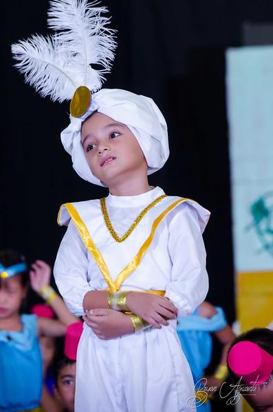 Kinder & Nursery Pop Dance Contest