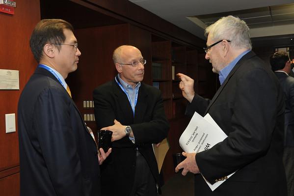 2012 American Society of International Law meeting at GW