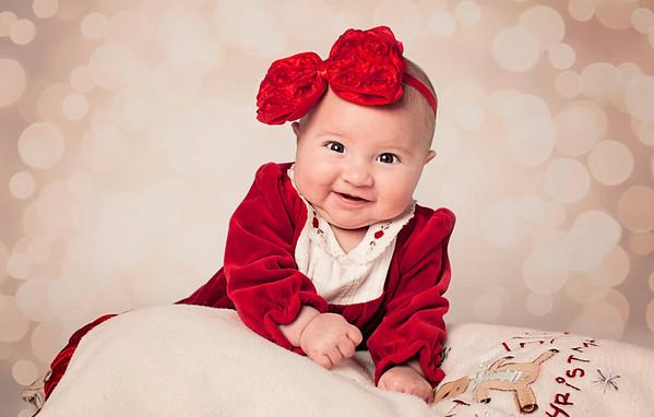 Baby Morgan