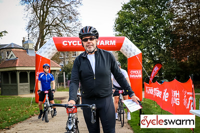 Cycle Swarm Ipswich 2017 1400-1430