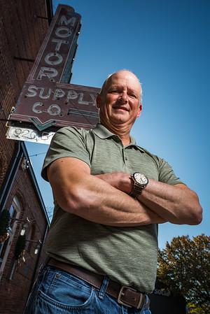 Motor Supply - Eddie Wales