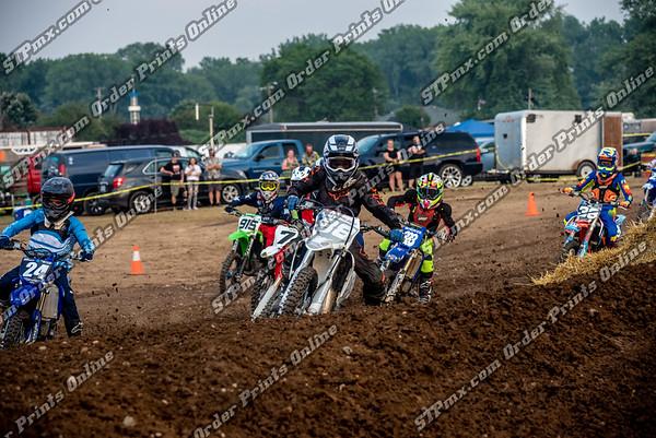 Race 3 - 85C