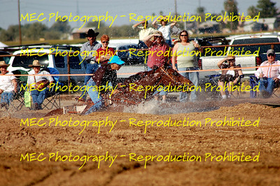 Extreme Cowboy Race in Buckeye2007