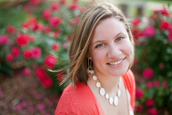 Sarah Lorenz:: Senior 2013