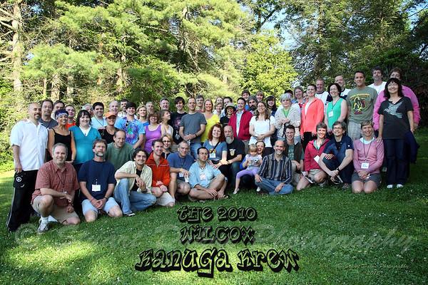 2010 Wilcox Weekend, Hendersonville N.C.