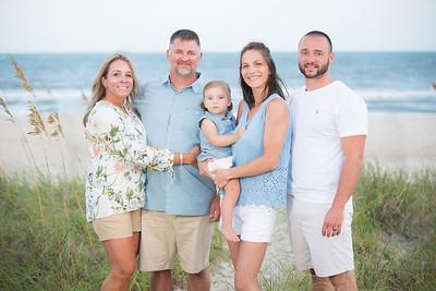 Carly Family Photos