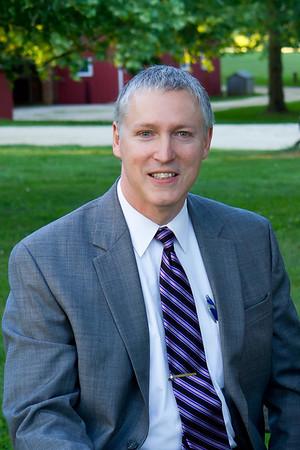 Brian McFarland
