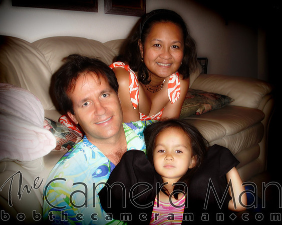 Our Family - June 12, 2008