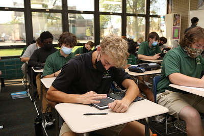 2021-08-25 School Classroom Photoshoot