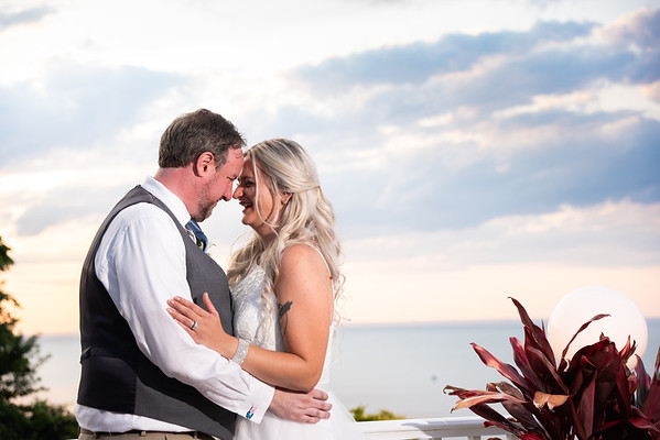 Julia & Kevin - Waterview - August 9, 2019