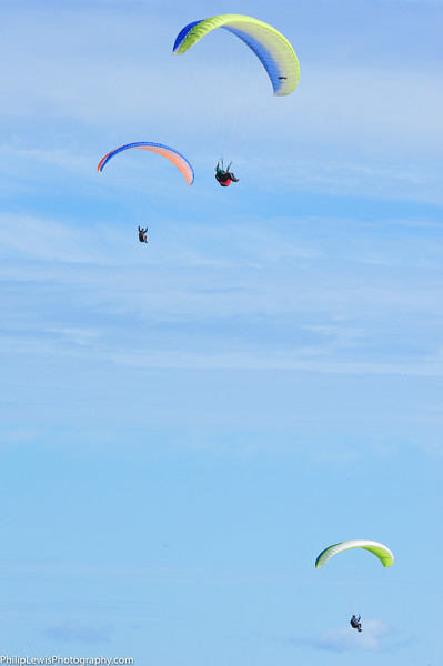 Paragliders in Carpinteria-7.jpg