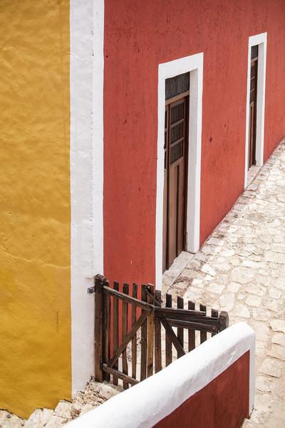 Resort Hacienda Temozón in Yucatán Península, México. Photo by Walter Shintani