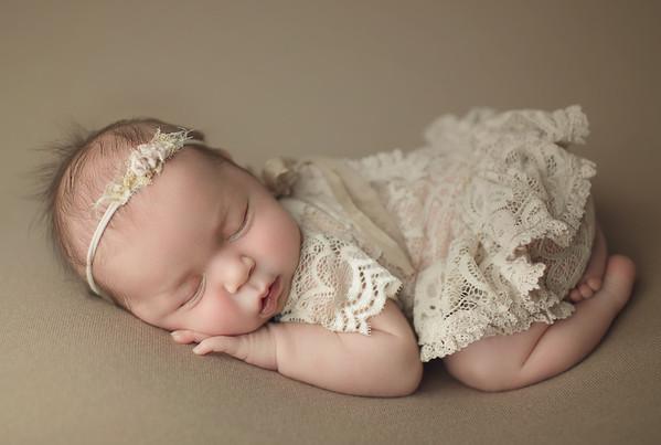 seline newborn