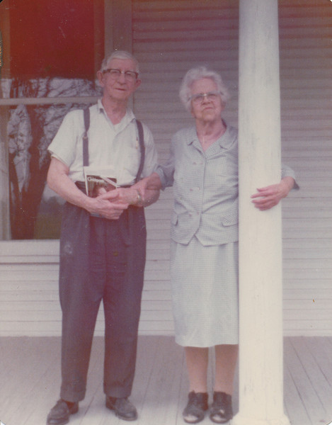 Clair & Hazel Page (May 1976).jpg